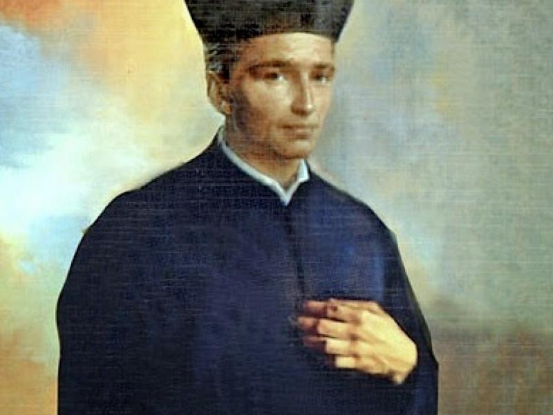 Beato Pietro Casani povero della Madre di Dio
