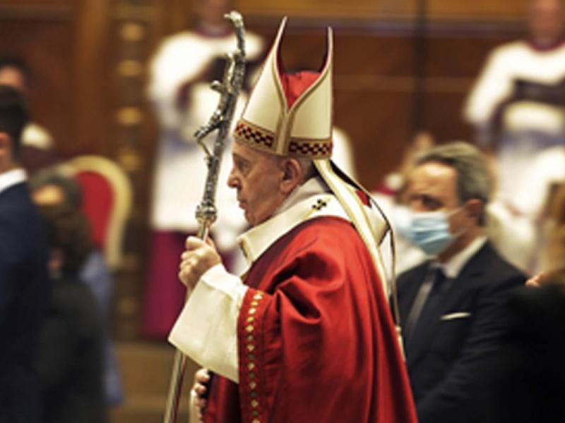 Il Papa ai sacerdoti: spianare le strade del Signore