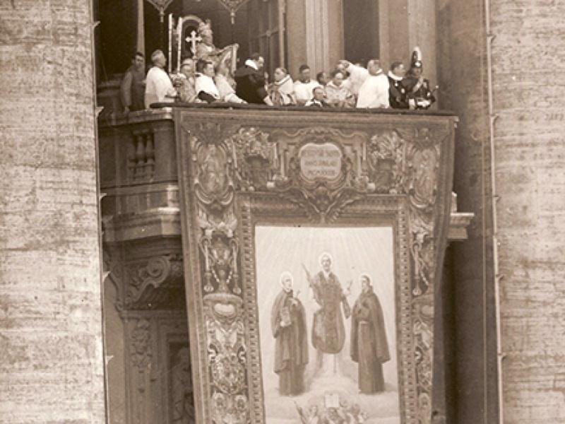 Anniversario della Canonizzazione di San Giovanni Leonardi
